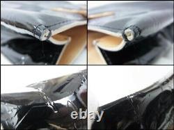 Auth KAN02 LOUIS VUITTON Vernis Reade PM M91306 handbag from Japan