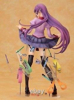 Bakemonogatari Hitagi Senjougahara 1/8 PVC figure Good Smile Company from Japan