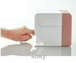 Brand-New Koizumi Digital Nail Printer Pre-Nail Pink KNP-N800 / P from Japan A