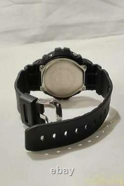 CASIO G-SHOCK DW-6900-FS Transformers Megatron Model wristwatch From Japan