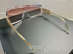 CAZAL Auth Liquor. Woman and tears Bespoke 858 Sunglasses Color 252 from Japan