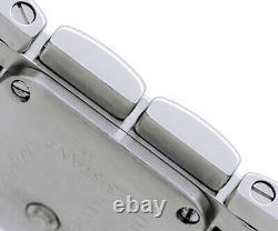Cartier Panthere Ruban W61003T9 Quartz Stainless Men's Watch From Japan b0302