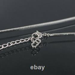 Christian Dior Trotter Necklace Pink #51785 free shipping from Japan