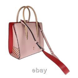Christian Louboutin Handbag Paloma Small 2WAY Shoulder handbag from Japan