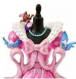Cinderella Pink Dress Revival Disney Store JAPAN 2021 Figure From Japan F/S