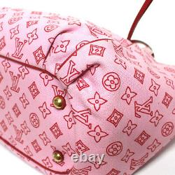 Louis Vuitton Cabas Ipanema PM Shoulder Tote Bag M95988 #49729 from Japan