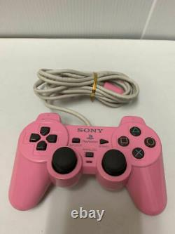 PS2 /Slim Console SCPH-77000 Only for NTSC-J /PINK Playstation 2 From Japan