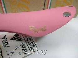 San Marco seat Saddle Regal Rosa Pink 495C057 Unused item Imported from Japan