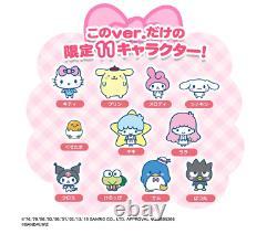 Tamagotchi meets Sanrio Characters Meet ver. BANDAI from japan new