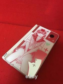 USED Nintendo DS Love Plus + Nene Deluxe Konami F/S From Japan