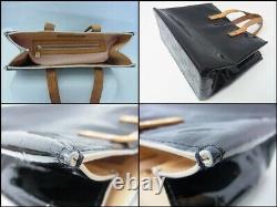 Auth Kan02 Louis Vuitton Vernis Reade Pm M91306 Sac À Main Du Japon