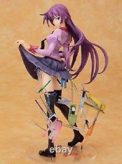 Bakemonogatari Hitagi Senjougahara 1/8 Figure Pvc Good Smile Company Du Japon