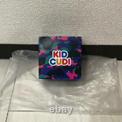Bape X Kid Cudi G-shock Dw6900 Nouveau Du Japon