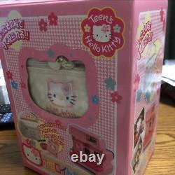 Bonjour Kitty Polaroid Instant Camera Pink Du Japon Sanrio Ouvert Nouveau F / S
