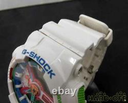 Casio G-shock Crazy Colors Montre Homme Ga-110mc-7ajf Du Japon