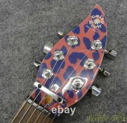 Daisy Rock Heart Breaker's 106040325 Electric Guitar Pointed Shape From Japan K