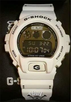 G-shock Une Pièce Premium Edition Limited Dw-6900 Du Japon Dhl