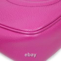 Gucci Shoulder Bag Cross Body Rose Soho Disco Sac Du Japon