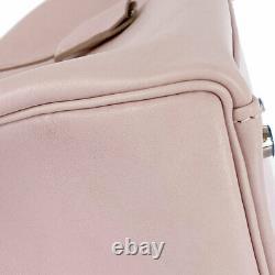 Hermes Kelly 32 Nettoyé Rose Drage Vaux Swift Sac À Main Pour Femme Du Japon