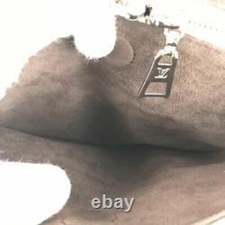 Louis Vuitton Mahina Omea M55030 Magnolia Cuir Sac À Main Pour Femme Du Japon