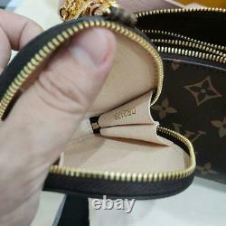 Louis Vuitton Multi Pochette Accessoires Crossbody Bags M44840 Du Japon F/s