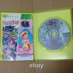 Muchi Muchi Porc Et Pink Sweets 360 Grotte Microsoft Xbox 360 Du Japon