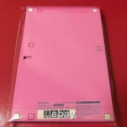 Ps2 Pink Console Scph-77000 Pk 2 Cartes Mémoire 2 Contrôleurs Du Japon Utilisé