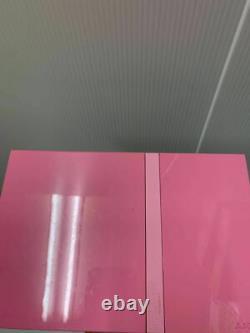 Ps2 /slim Console Scph-77000 Seulement Pour Ntsc-j /pink Playstation 2 Du Japon