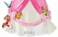 Robe Rose Cendrillon Revival Disney Store Japon 2021 Figure Du Japon F/s