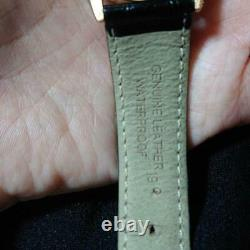 Rolex Réf. 6085 Or Rose De Japon