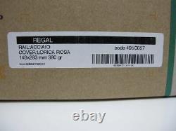 Siège San Marco Saddle Regal Rosa Rose 495c057 Objet Inutilisé Importé Du Japon