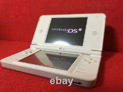 Utilisé Nintendo Ds Love Plus + Nene Deluxe Konami F/s Du Japon