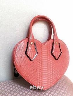 Vivienne Westwood Sac En Forme De Coeur Pour Femmes Livraison Gratuite Du Japon